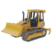 CAT® Track Type Tractor