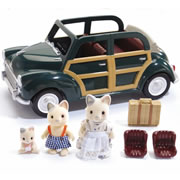 Calico Critters™ Convertible Coupe