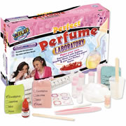 Wild Science™ Perfect Perfume Laboratory