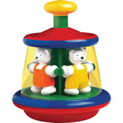 Ambi® Ted and Tess Carousel