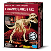 Dig A Dino Excavation Kit T-Rex