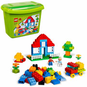 LEGO® DUPLO® Bricks & More (5507)