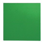 LEGO® Green Building Plates (626) - Set of 2