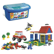 LEGO® Ultimate Building Set (6166)