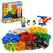 LEGO® Bricks & More Builders of Tomorrow Set (6177)