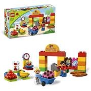 LEGO® DUPLO® My First Supermarket (6137)