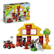 DUPLO® My First Fire Station (6138)