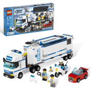LEGO® Mobile Police Unit (7288)