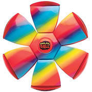 Phlat Ball® XT Rainbow