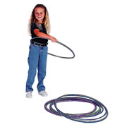 "24"" Gross Motor Hoops (1 doz.)"