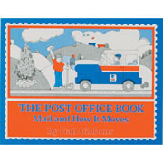 The Post Office Book (Paperback)