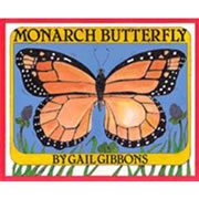 Monarch Butterfly - Paperback