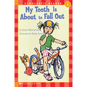 My Tooth is About to Fall Out - Paperback