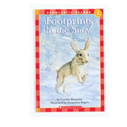 Footprints™ In The Snow (Paperback)
