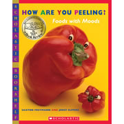 How Are You Peeling? (Paperback)