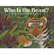 Who is the Beast - Paperback