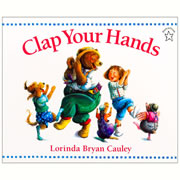 Clap Your Hands - Paperback