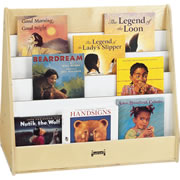 Pick-A-Book Stand 1-Sided