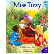 Miss Tizzy (Paperback)