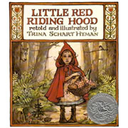Little Red Riding Hood - Paperback