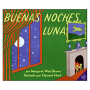 Goodnight Moon (Buenas Noches Luna) - Paperback