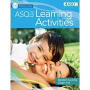 Ages & Stages Learning Activities