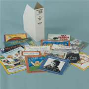 Links to Literacy All About Me Book Set (Set of 16)