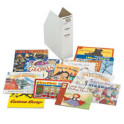 Links to Literacy Safety Book Set (Set of 12)
