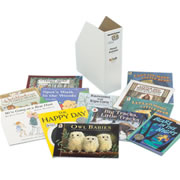Links to Literacy Forest Animals Book Set (Set of 12)