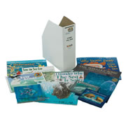 Links to Literacy Under the Sea Book Set (Set of 11)