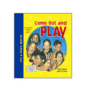 Come Out And Play (Paperback)