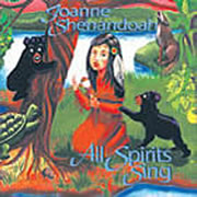All Spirits Sing CD