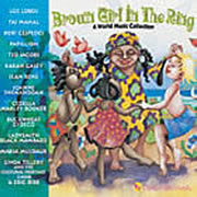 Brown Girl In A Ring CD