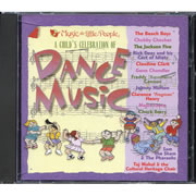 Celebration of Dance Music CD