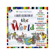 Celebration of The World CD