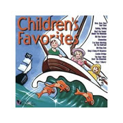 Childrens Favorites CD