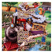 Choo Choo Boogaloo CD