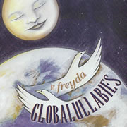 Globalullabies CD