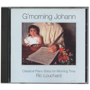 G'Morning Johann CD