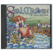 Seal Maiden CD
