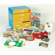 Language Manipulative Support Kit