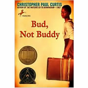 Bud,  Not Buddy Paperback