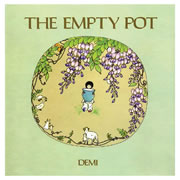 The Empty Pot - Paperback