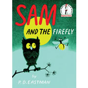 Sam and the Firefly - Hardback