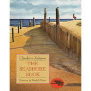 The Seashore Book - Paperback