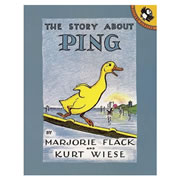 The Story About Ping - Paperback