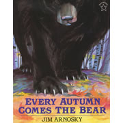 Every Autumn Comes the Bear - Paperback