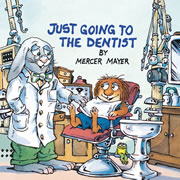 Just Going to the Dentist - Paperback