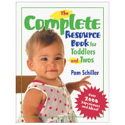 Complete Resource Book for Toddlers and Twos