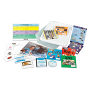 All About...Classroom Environment Kit
